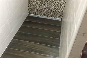 Carrelage Antidérapant Douche : r alisations d coration piscines salles de bain ~ Premium-room.com Idées de Décoration