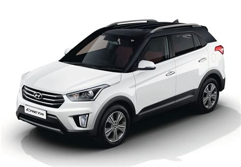 Gst Impact On Suvs: Hyundai Creta Now Cheaper By Up To Rs