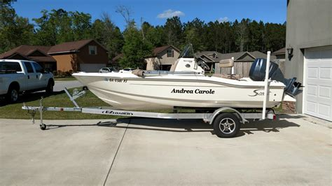 Boats For Sale In Brunswick Ga by Scout Boats For Sale In Brunswick