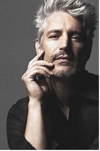148 Best Images About Distinguished Grey Haired Men On