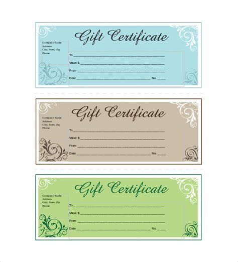 Gift Certificate Template Free Discreetliasons Office Gift Certificate Template