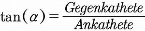 Partielle Ableitung Berechnen : sinus cosinus und tangens einheitskreis ~ Themetempest.com Abrechnung