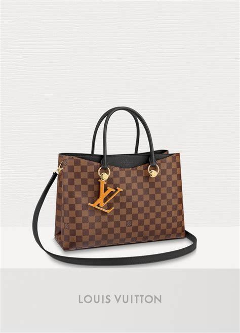 Women's LV Riverside   Louis Vuitton   24 Sèvres