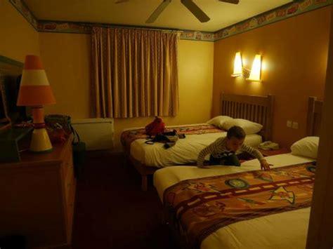 chambre familiale picture of disney 39 s hotel santa fe