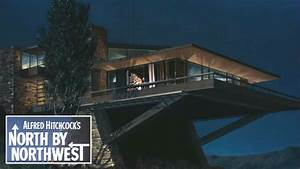 North by Northwest: Hitchcock's House on Mt. Rushmore