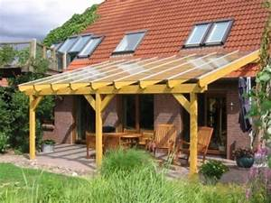 terrassendach doppelstegplatten terrassenuberdachung With stegplatten terrassenüberdachung