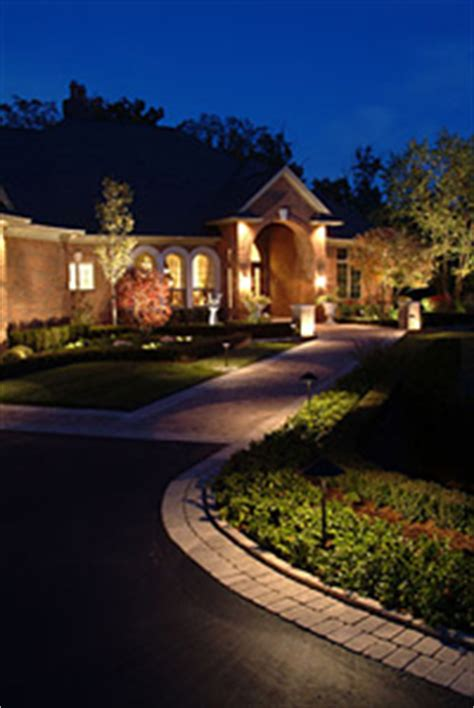 landscape lighting d c electric of raleigh