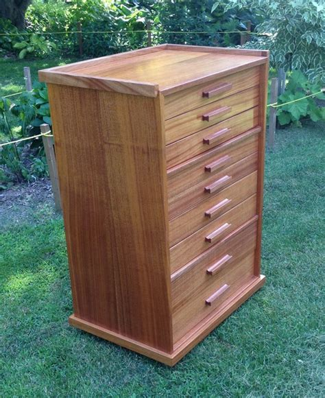african mahogany tool cabinet finewoodworking