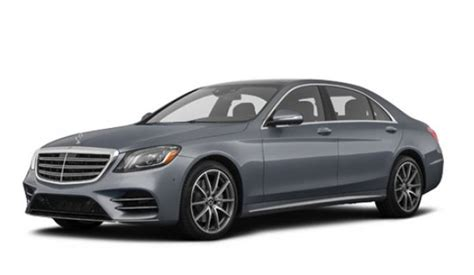 Monthly payment calculations are provided in canadian dollars and are based on the manufacturer's suggested retail price (msrp) and the rates in effect at the time of the calculation. Mercedes Benz S Class S 560 Sedan 2020 Price In Canada , Features And Specs - Ccarprice CAN