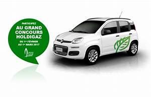 Voiture Gaz Naturel : concours gagnez un voiture fiat panda au gaz naturel biogaz ~ Medecine-chirurgie-esthetiques.com Avis de Voitures