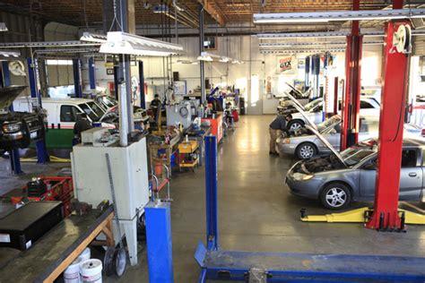 car shop reno nv nevada auto service repair transmission