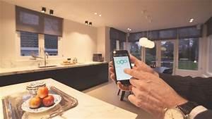 Jung Smart Home : jung enet smart home bij verbouwing stadsvilla hateha ~ Yasmunasinghe.com Haus und Dekorationen