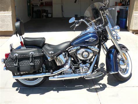 2012 Harley-davidson® Flstc Heritage Softail® Classic