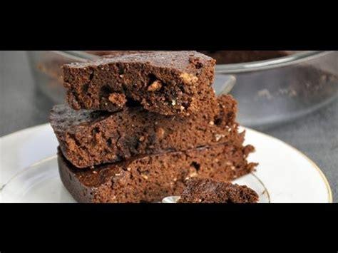 cuisine minute par marabout recette magique des brownies en 5 minutes par hervé