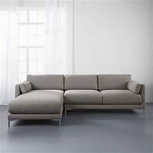 15 best images about sectional toronto on pinterest With district 2 piece sectional sofa