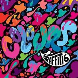 Colours (graffiti6 Album) Wikipedia