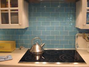 blue tile kitchen backsplash sky blue glass subway tile modwalls lush 3x6 modern tile modwalls tile