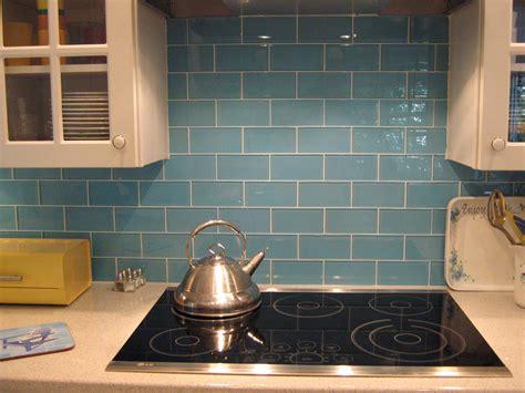 blue glass subway tile sky blue glass subway tile modwalls lush 3x6 modern tile
