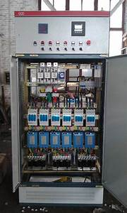 Ggd A C Electrical Distribution Panel Board Low Voltage