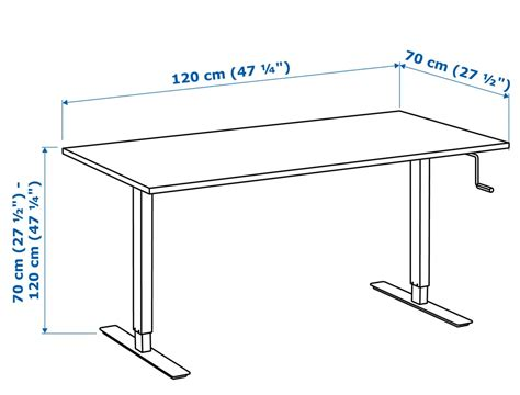 Desk Depth by Range Cable Ikea Gallery Of Seems Pretty Right This Is