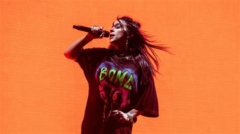 Billie Eilish to perform new Bond theme in 'No Time To Die ...