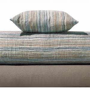 top3 by design - Missoni Home - randal duvet Q 3pc-160 dc