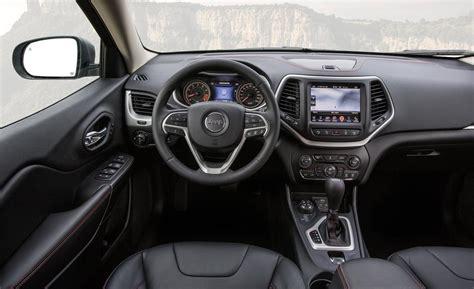 jeep trailhawk 2015 interior 2014 jeep cherokee trailhawk euro spec interior car