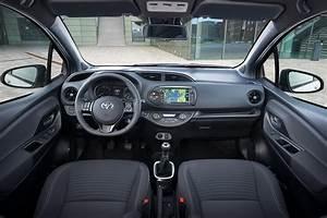 Essai Toyota Yaris : essai toyota yaris 2017 notre avis sur la nouvelle yaris 1 5 vvt i photo 15 l 39 argus ~ Medecine-chirurgie-esthetiques.com Avis de Voitures