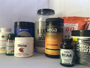 Supplements That Work  Protein And Bcaas