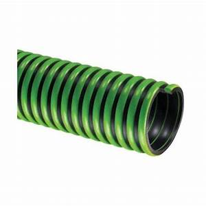 47 477 30 EPDM Suction Hose Green Black 3 in E H Lynn