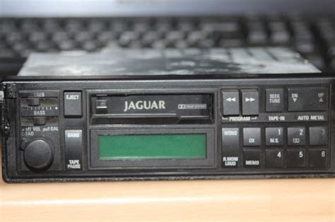 radio stereo adaptor to replace pull out xjs unit with a modern one jaguar forums