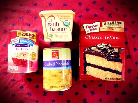 crazy awesome vegan cake mix hacks cakes cherry pies