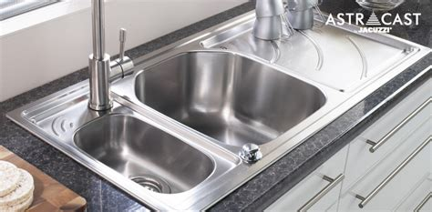 kitchen sink accessories uk astracast echo sink product design uk ame 5617