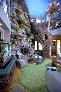 Unusual, Ideas, Of, Home, Decoration