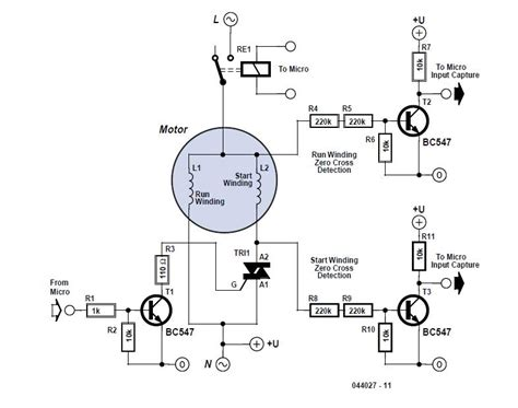 Solar Powered High Efficiency Charger Schematic Circuit