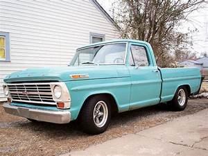 Wiring Diagram For 1969 Ford F 100 Pick Up