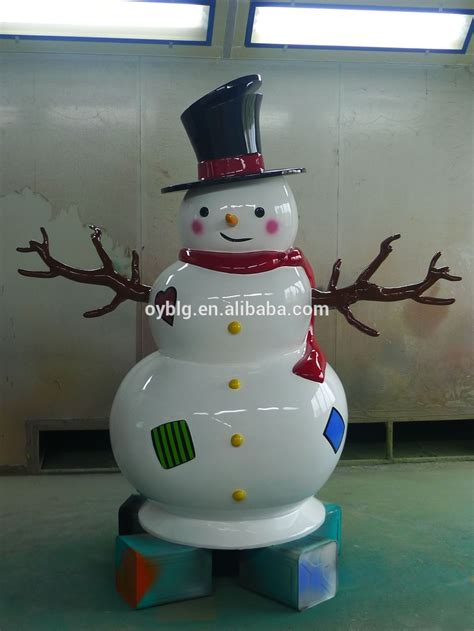 cm large outdoor christmas snowman decorations buy