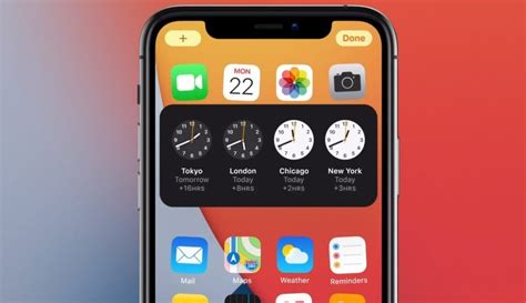 Apple Announces iOS 14 with Widgets, PIP, Threads, and ...