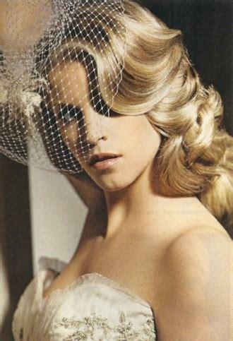 vintage wedding hairstyles beautiful hairstyles