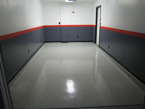 my epoxy floor legacy industrial review lots of pics