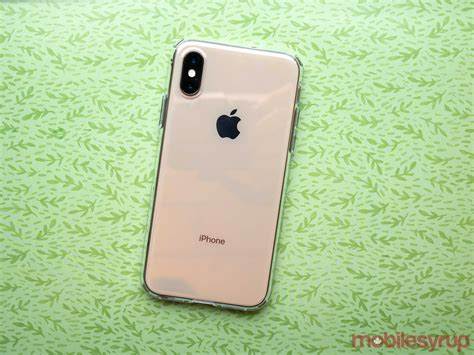 a look at spigen s iphone xs and iphone xs max cases