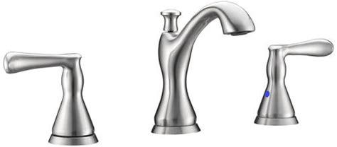 tuscan bathroom faucets menards tuscany 2 handle widespread bathroom faucet at menards 174