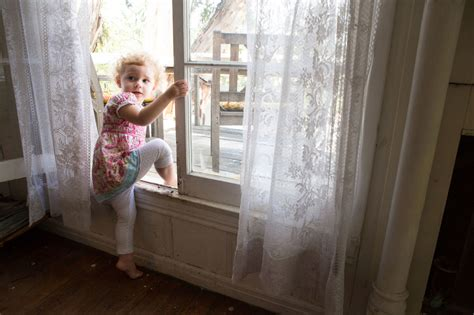 Home Hazards for Kids - Safeguard Against Fatal Home Accidents
