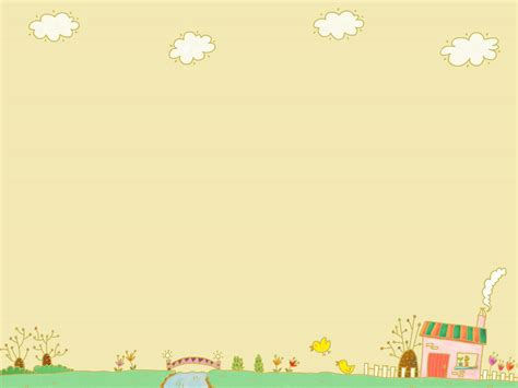 cartoon  background powerpoint backgrounds