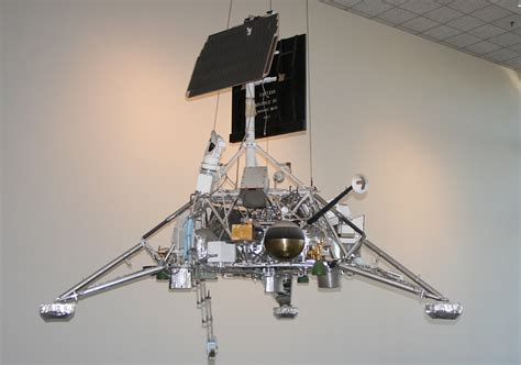 Surveyor program | National Aeronautics and Space ...