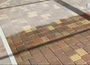 brick paver sealing travertine and concrete sealing