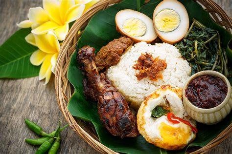 kuala lumpur food drink  malaysian dishes