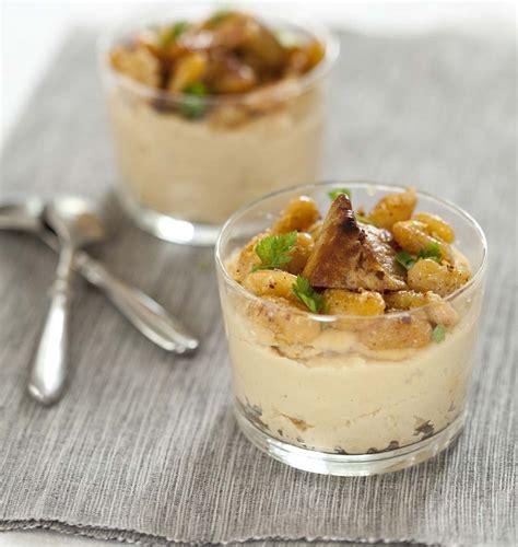 site cuisine indienne verrines de foie gras et haricots tarbais les meilleures recettes de cuisine d 39 ôdélices