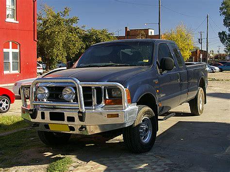 Hardcore Trucks F250 Wildly Mild