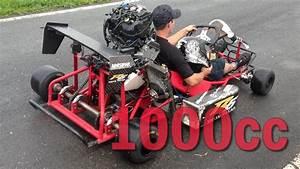 Go Kart Motor Kaufen : 1000cc kart loud engine sound youtube ~ Jslefanu.com Haus und Dekorationen